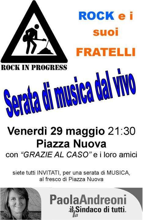 serata rock 1