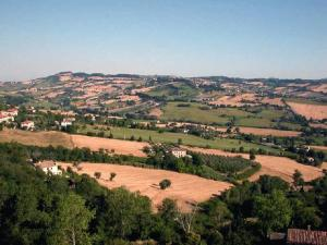 Osimo paesaggio