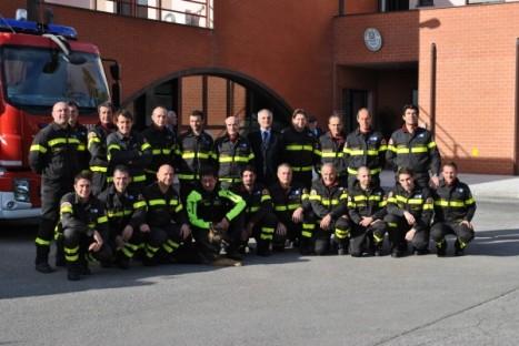 Vigili del Fuoco di Osimo