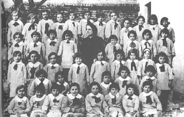 zia Lidia 1937