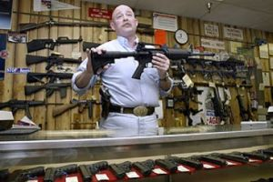 Nel 2011 negli Usa sono state vendute 11 milioni di armi