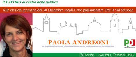 scegli il tuo parlamentare