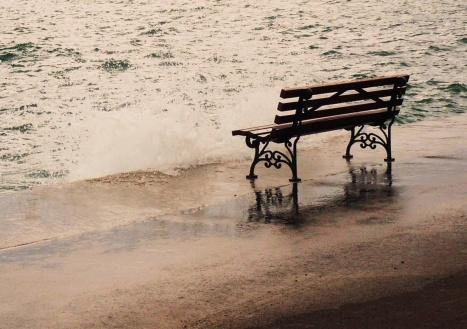 pioggia e freddo