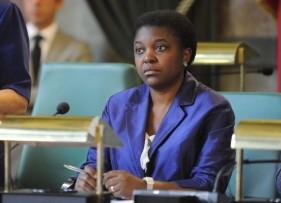 Cecile Kyenge