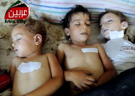 Siria-strage 2