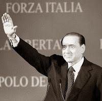 Berlusconi sfascista