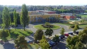 La sede di Modena della Lega del Filo d'Oro