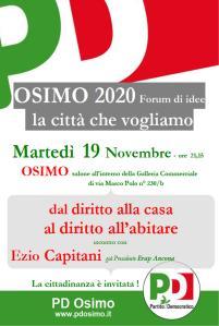 Osimo2010 19 novembre