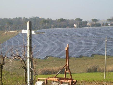 fotovoltaico a san paterniano