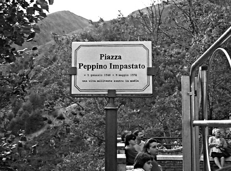 via Peppino Impastato