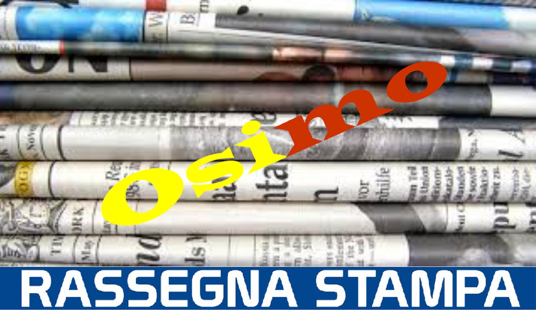 Gennaio 2014 con paola andreoni for Rassegna stampa parlamento
