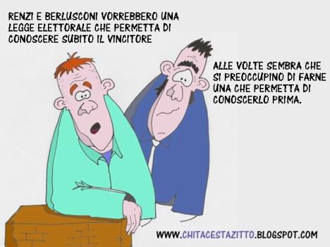 legge elettotale italicum