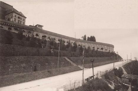 Parco Rimembranza 1924