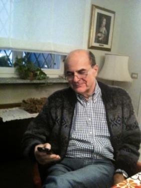 Pier Luigi Bersani_dopo la guarigione