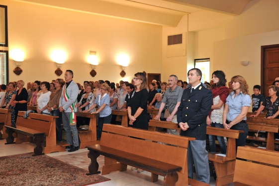 5 luglio2014 chiesa San BiagiodiOsimo 2