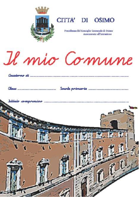 Quaderno A scuola di cittadinanza