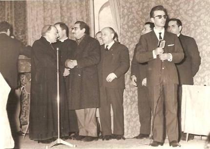 18 settembre 1961 san giuseppe