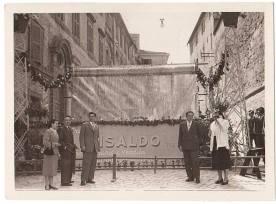 1951 Festa dei Fiori