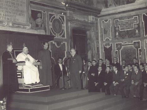 Ambrogetti Roma