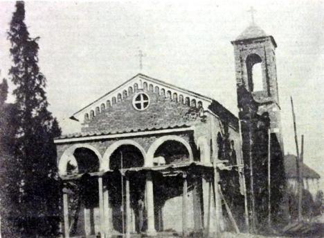 Cimitero San Giovanni