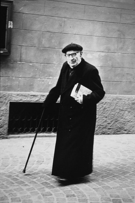 don Carlo Grillantini