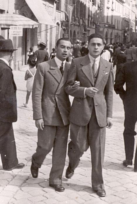 Gentili Gino Vinicio