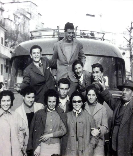 maturi 1958