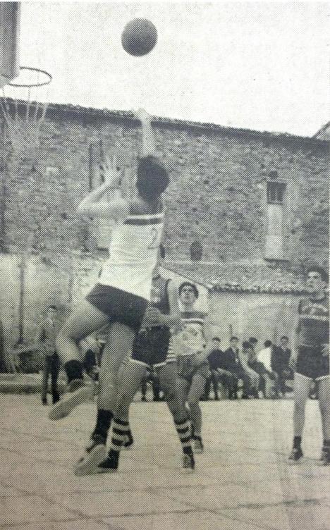pallacanestro 2