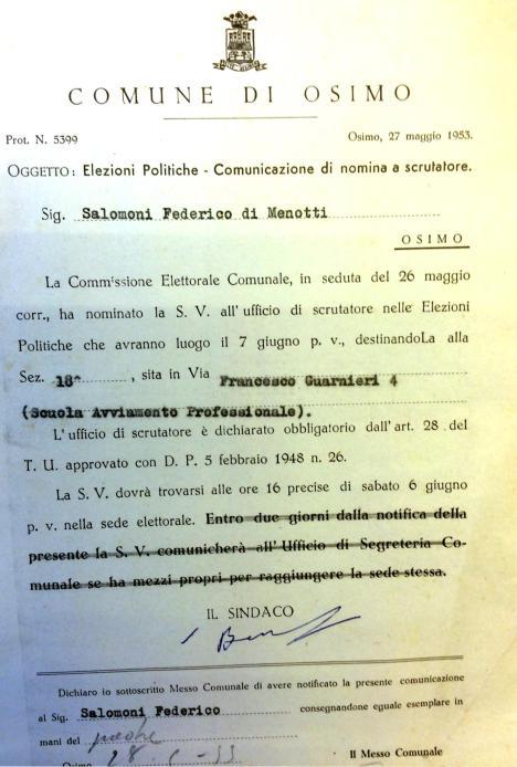 Salomoni Federico