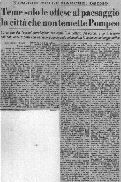 Scandalo edilizio nel 1951