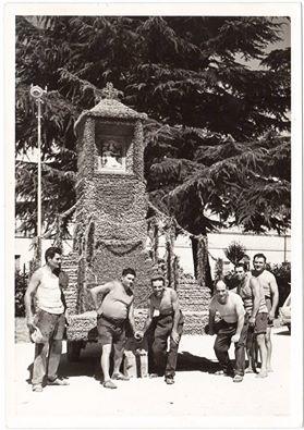 1960 cOVO DI cAMPOCAVALLO