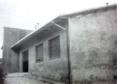 a Fornace Fagioli