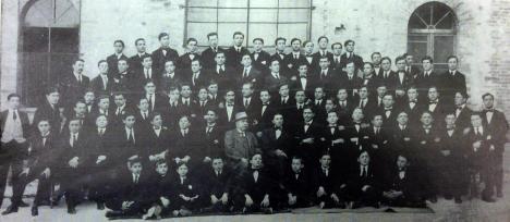 Bruno da osimo 1913