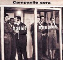 Guido Fagioli, Renato Rozzi, Maurizio Morichi
