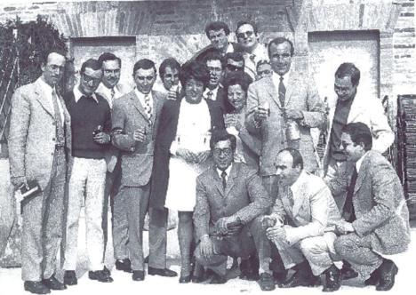 ragioneria 1960