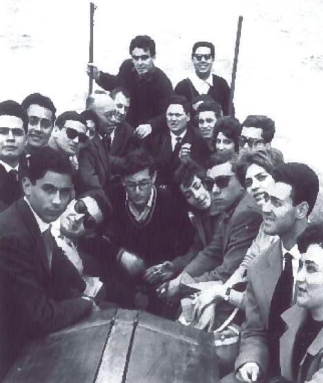 ragionieri 1960