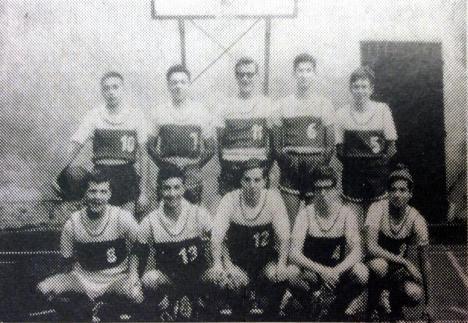 Robur 1964 1^ divisione