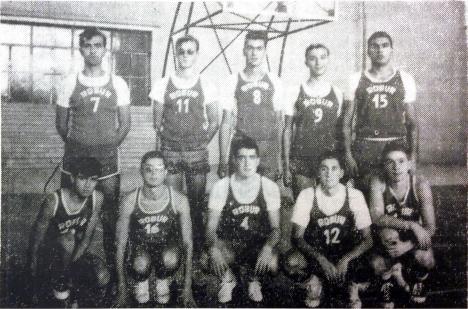 Robur 1964