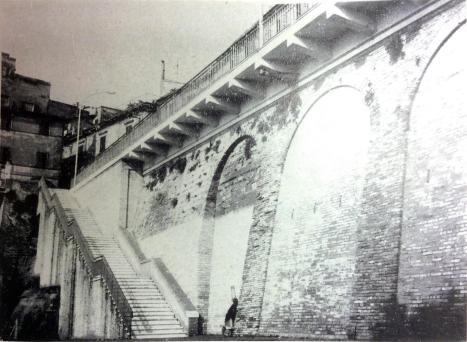scalinata 5 torri gGUASINO