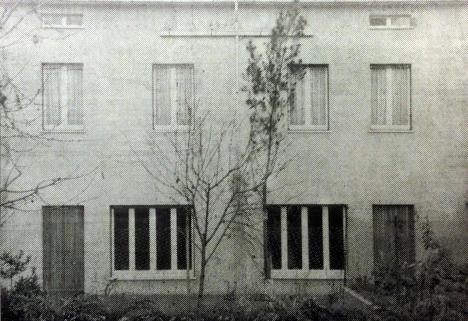 ampliata la scuola elementare del Borgo