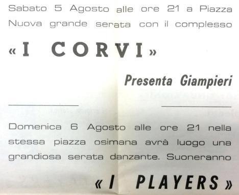 1965 i Corvi