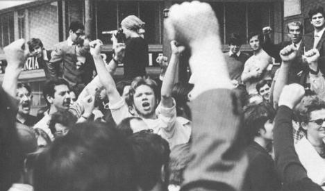 1968 e Osimo