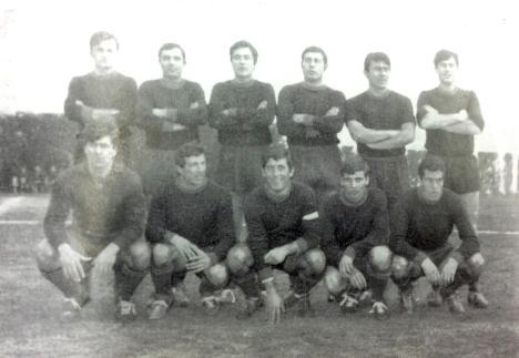 1968 Osimana