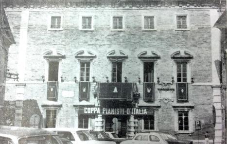 1969 coppa pianisti