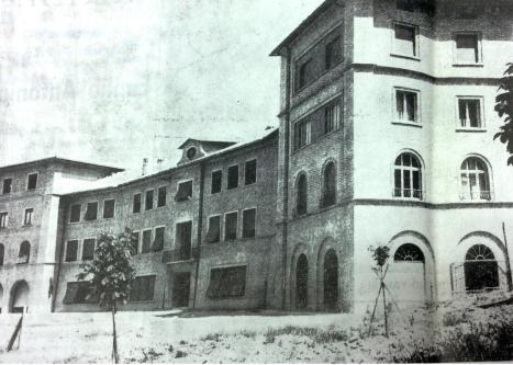 1969 il seminario