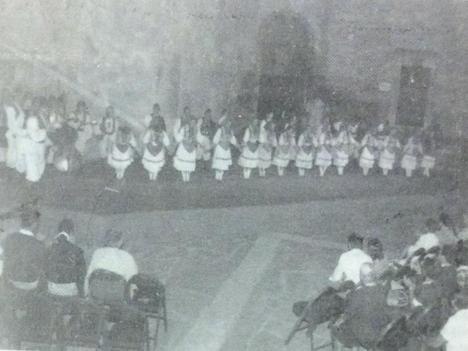 1969 spettacoli in piazza