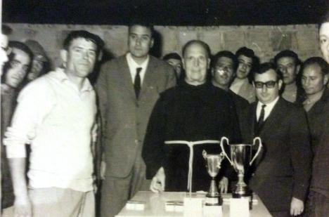1969 torneo bocce