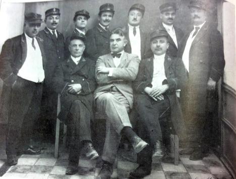 Banda 1900