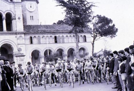 ciclismo Campocavallo