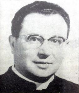 don Sisinio Moretti